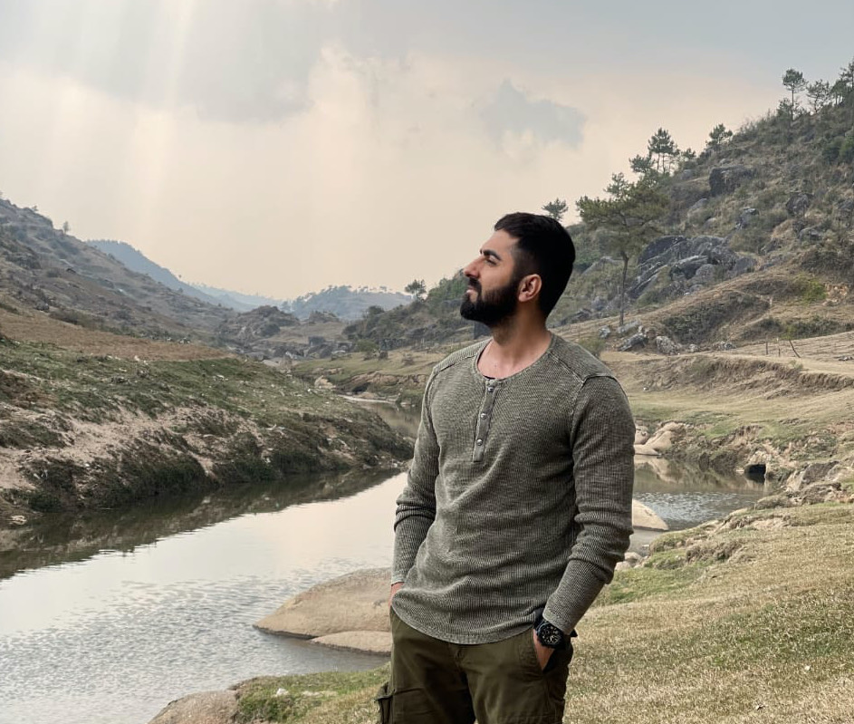 Ayushmann Khurrana calls his trip to North-East 'eye-opener': Future of humankind depends on co-existing with nature